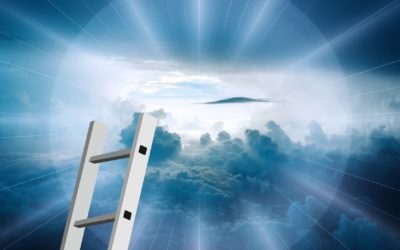 The Angel Ladder – How High Will You Climb?